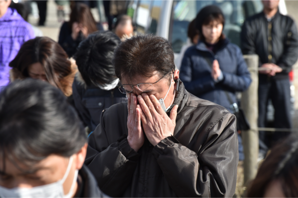 Fa discutere in Giappone la mappa dei quartieri rumorosi