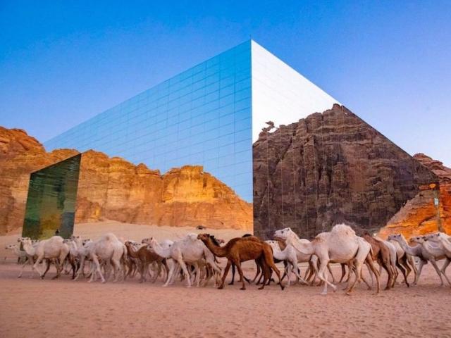 Riad : opportunità nella regione di Alula