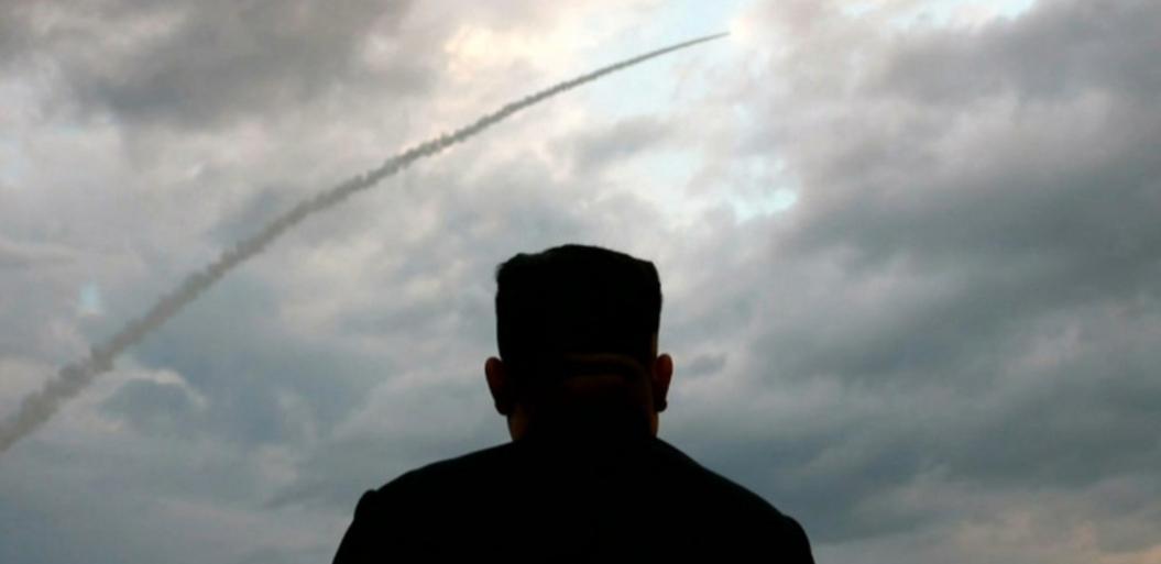 Corea del Nord lancia nuovi missili. È la prima sfida a Joe Biden