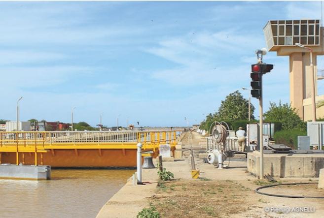 Giornata mondiale dell'acqua:l'Aics per la qualità del fiume Senegal