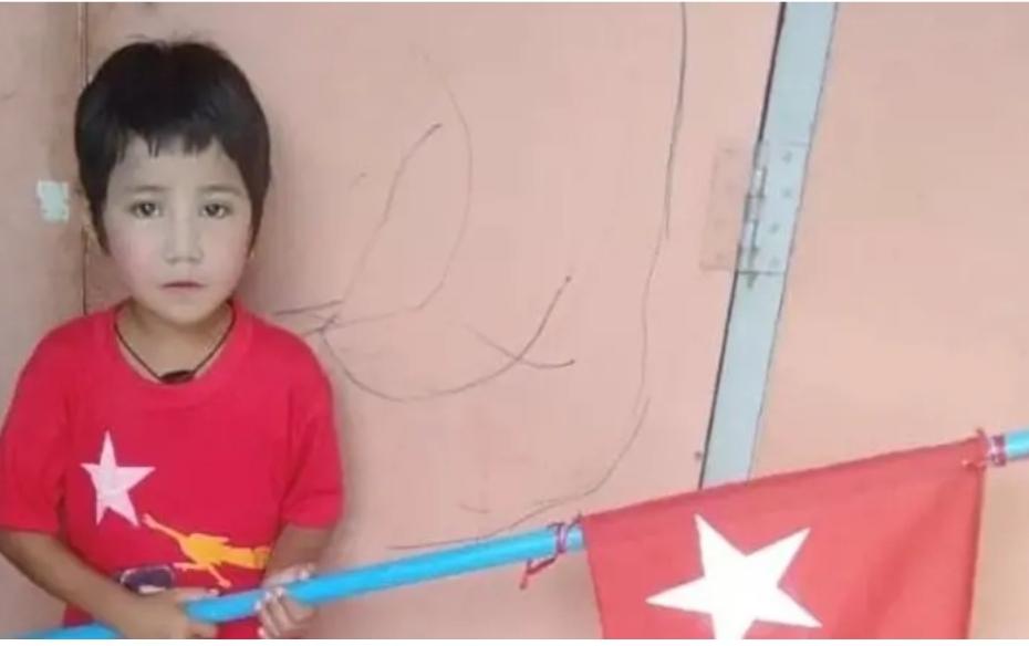 Birmania. Soldati tentano di rubare corpo bimba di sette anni uccisa ieri