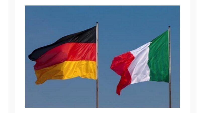 Scuola Italia-Germania:il ministro Bianchi incontra l'ambasciatore Elbling