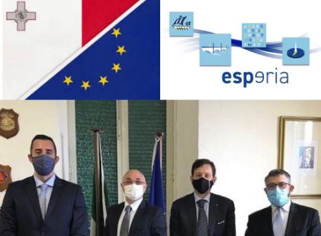 L'europeismo dei valori popolari e liberali di Esperia apre anche a Malta