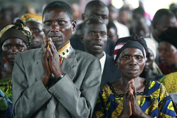 Massacro in Congo: strage di stato