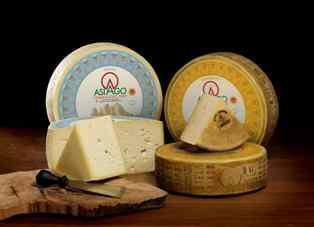 Consorzio tutela formaggio Asiago: necessaria internazionalizzazione per la ripresa