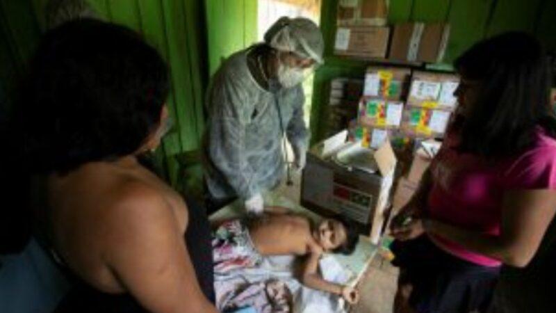 In Brasile le mutazioni colpiscono di più i giovani