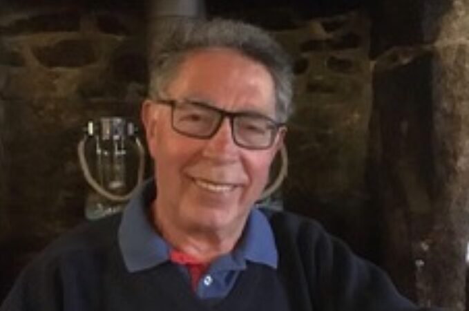 """Oggi ti presento"": Massimo Apolloni"