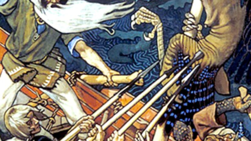 Hyvää Kalevalan-päivää!