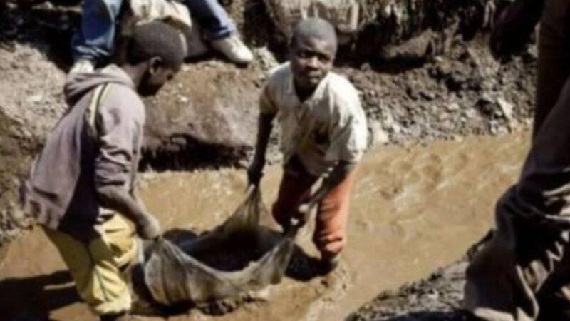 Africa: le suore del Buon Pastore accanto agli sfruttati del cobalto