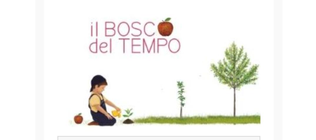 Il bosco della memoria: giovedì a Bergamo l'inaugurazione con il presidente Draghi