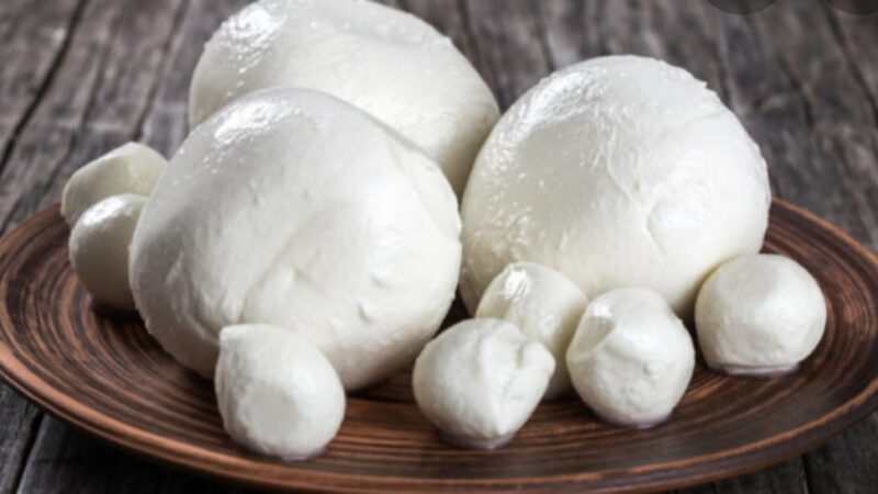 Mozzarella di bufala dop:al via la tutela in Cina