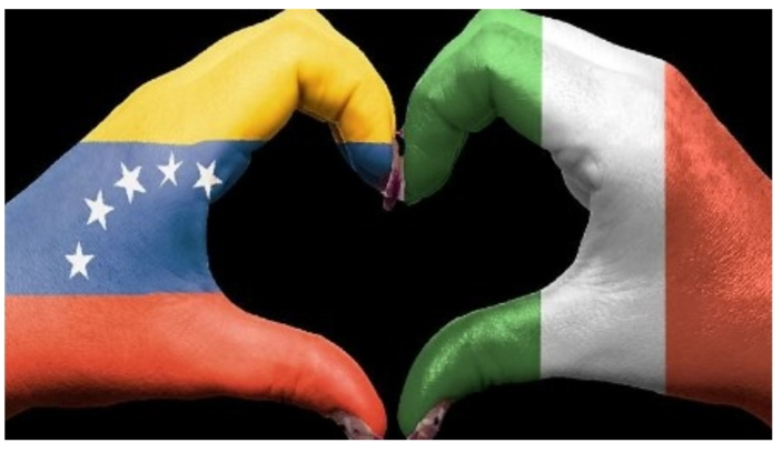Lotta al Covid :Equipe medica italo -venezuelana in Molise
