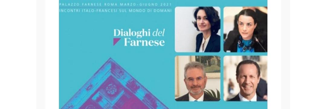 Sempre più donne nella diplomazia italiana e francese