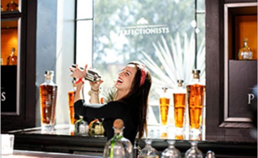 Cocktail competition, vittoria mondiale per la siciliana Chiara Mascellaro