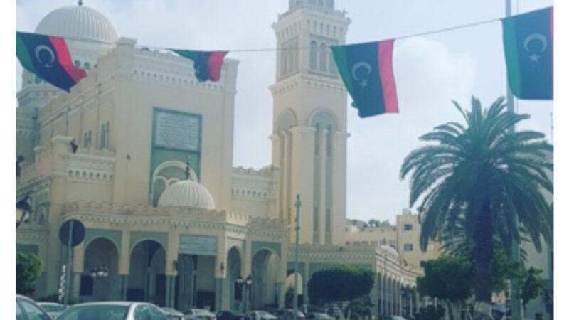 Gli ebrei nati in Libia