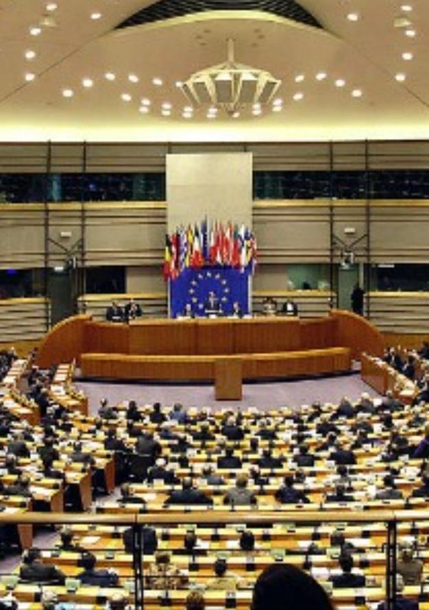 Il compleanno del Parlamento europeo