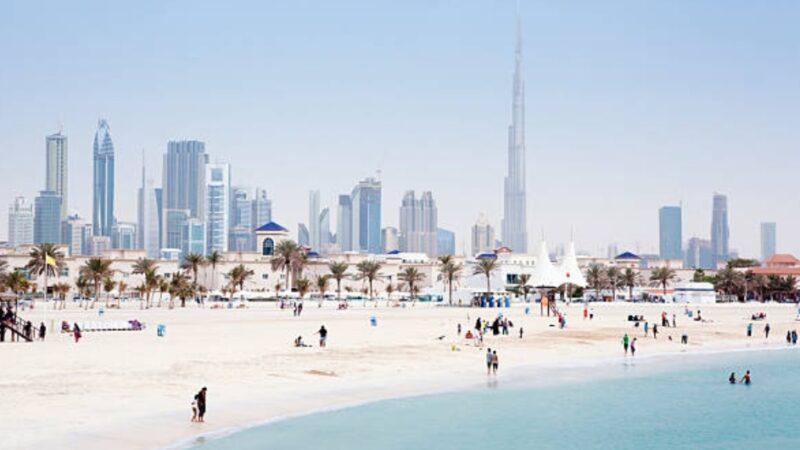 Expo Dubai : padiglioni a confronto