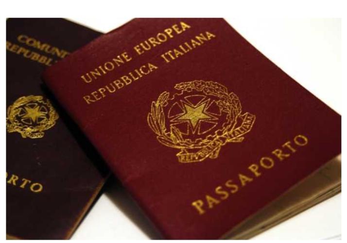 Santo Domingo: il passaporto ai minori affidati