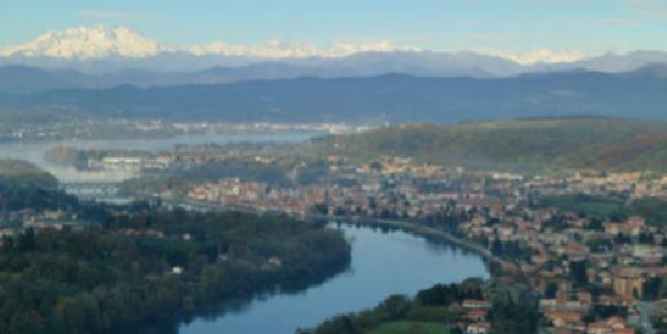 Collaborazione tra la Riserva della Biosfera Ticino Val Grande Verbano e quella dello Shouf (Libano)