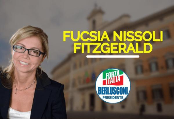Nissoli (FI): Necessario calendarizzare risoluzione sulla previdenza sociale tra l'Italia e gli Stati Uniti