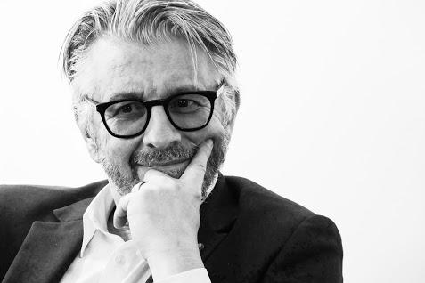 Oggi ti presento: Paolo Parini