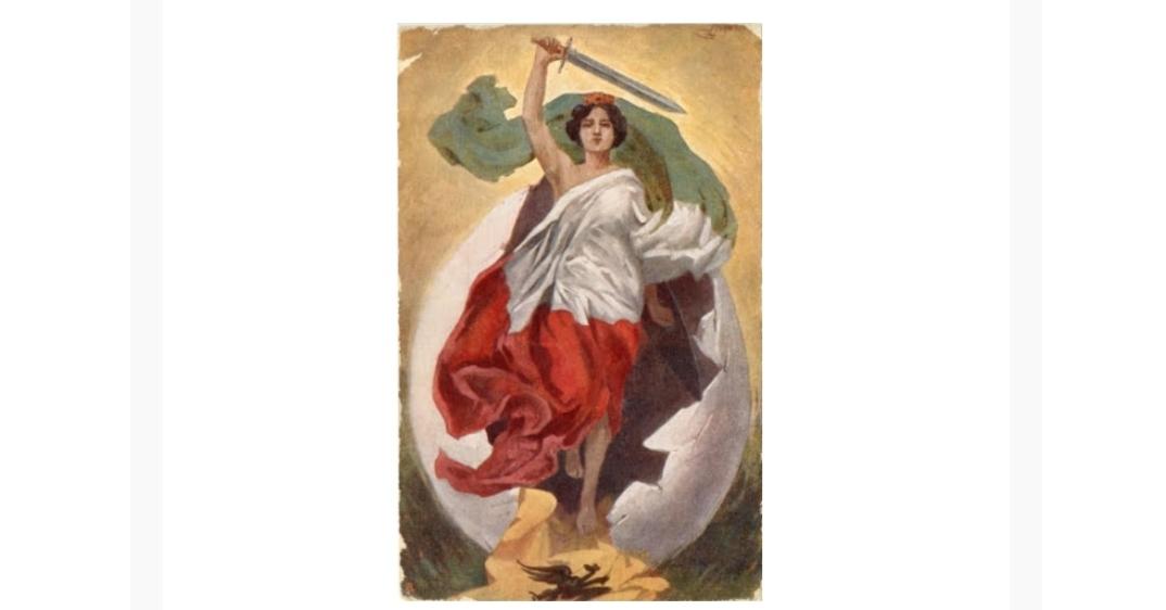 Io sono l'Italia, tra storia e memoria sull'unificazione