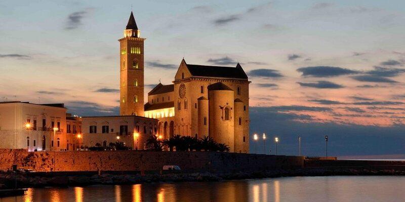 I Love Puglia, la splendida Cattedrale di Trani