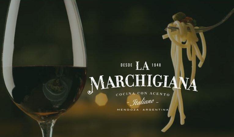 La Marchigiana di Mendoza