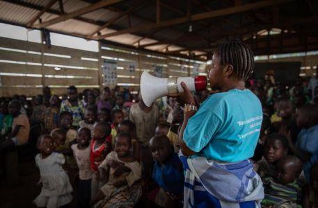 Violenza nell'Ituri: l'allarme dell'UNICEF per la condizione dei bambini in Congo