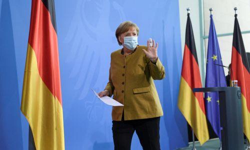 """La Germania """"chiude"""" e punta sui vaccini contro la terza ondata"""