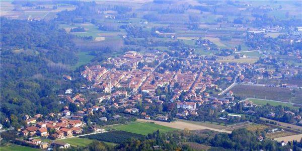 Turismo delle radici in Piemonte: Sulle orme dei piemontesi nel mondo, a Frossasco