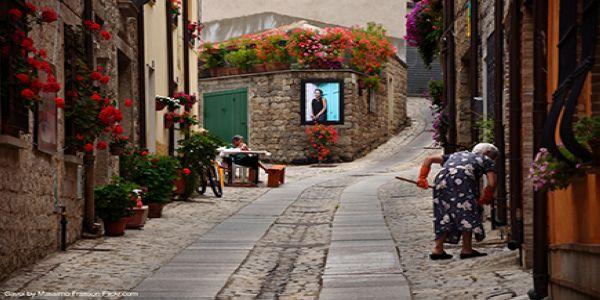 Turismo delle radici in Sardegna: Gavoi, Borgo Gioiello della Barbagia