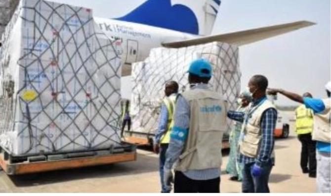 Covax :in Yemen 360.000 dosi di vaccino anti covid-19