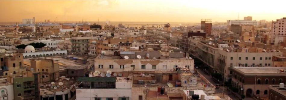 Ebrei in Libia tra due olocausti