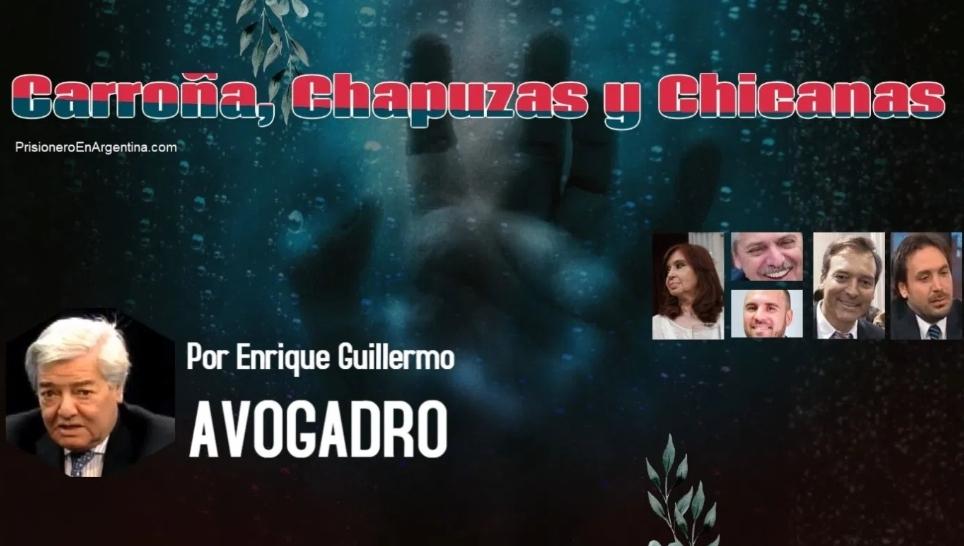 Carroña, Chapuzas y Chicanas