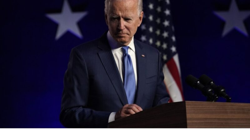 Biden condivide le parole del Papa: vaccinarsi contro il Covid è un obbligo morale