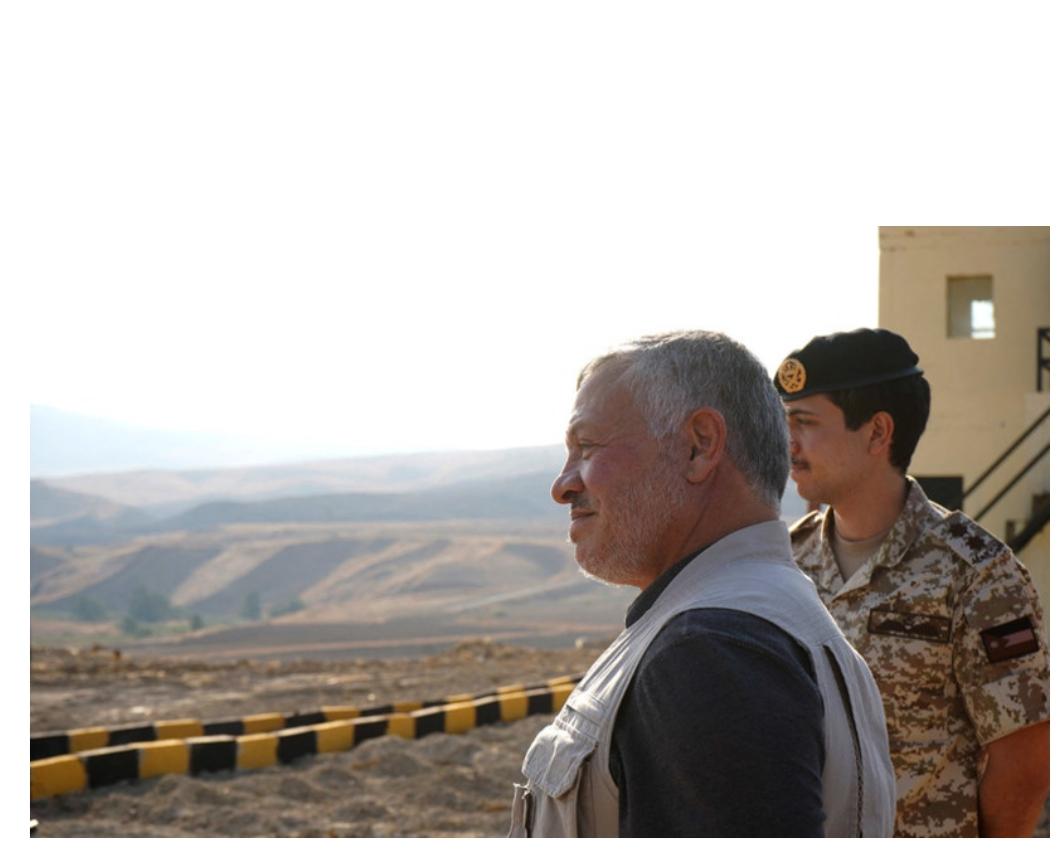 Giordania: complotto controAbdallah, accuse al fratellastro del re