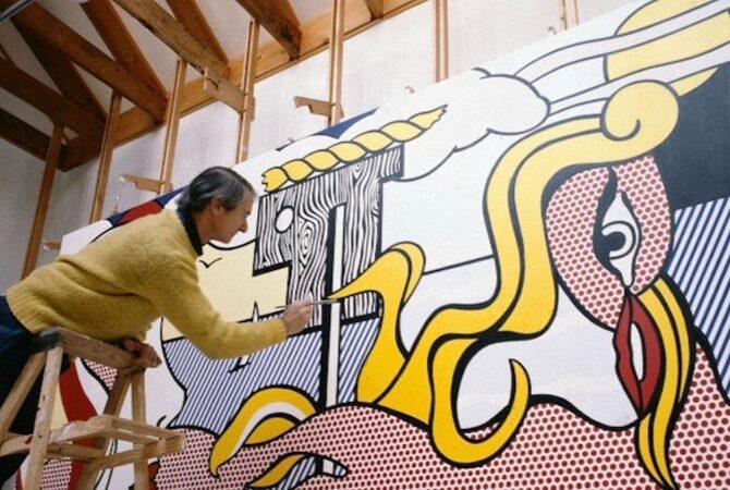 A Locarno la grande arte negli scatti di Aurelio Amendola
