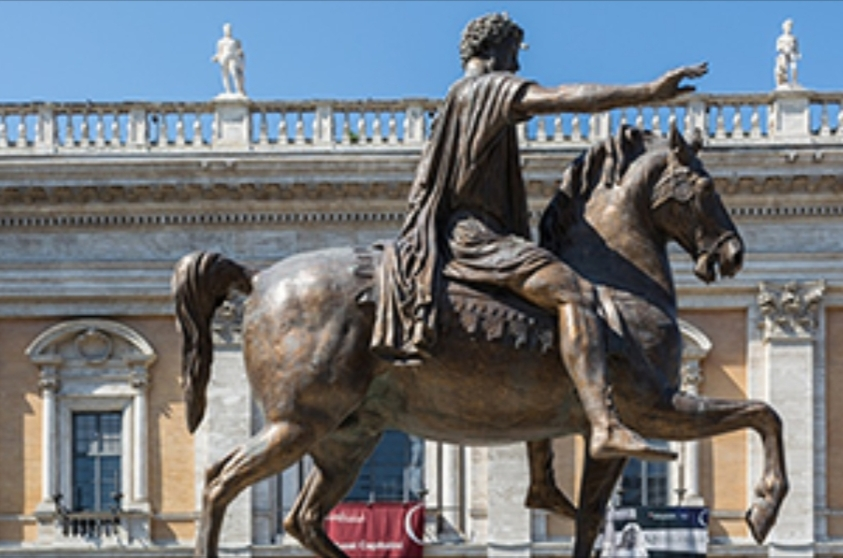 """Monday Stoic: una citazione a settimana dai """"Diari"""" di Marco Aurelio"""
