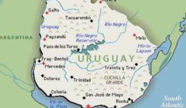 Storia dell'emigrazione italiana in Uruguay