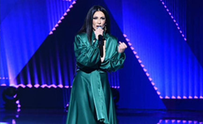 """Musica, Valeria Altobelli conquista l'Albania con il brano """"Anima semplice"""""""