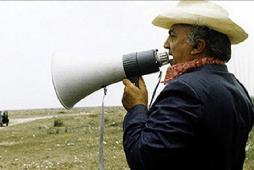 Cinema: a Sofia continua l'omaggio a Fellini