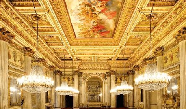 """Musei Reali di Torino : mercoledì 28 aprile webinar per le scuolesuperiori """"Il lungo cammino dei diritti"""""""