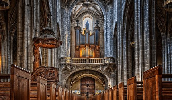 Simbolismo ed ermetismo della Cattedrale di Notre Dame