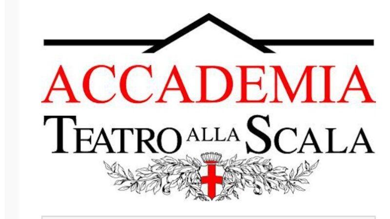 La Farnesina con l'accademia del Teatro alla Scala
