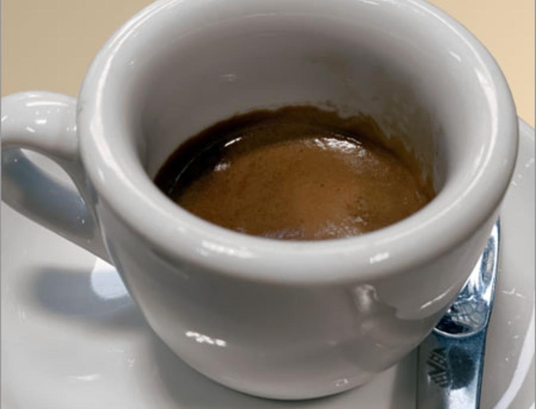 Il caffè 'made in Salerno'
