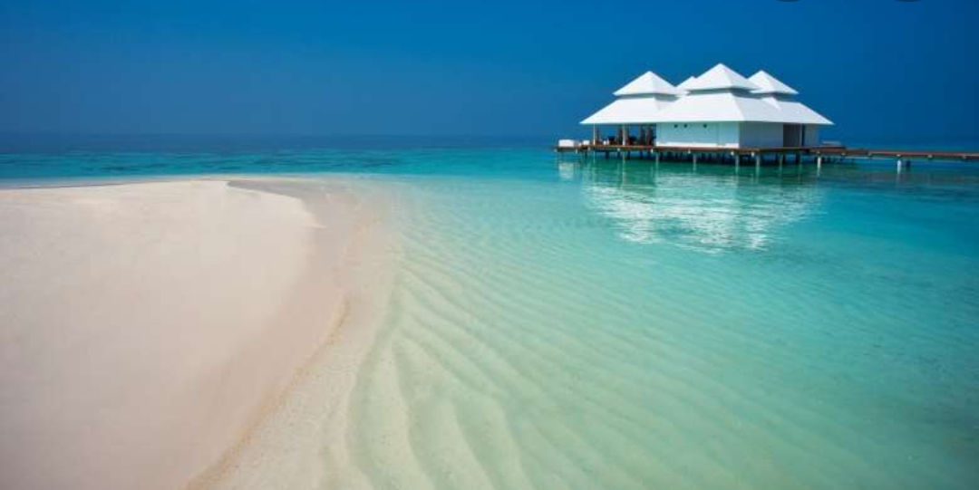 Alle Maldive il primo ristorante italiano subacqueo