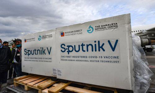 In Brasile vietata l'importazione dello Sputnik per mancanza di dati