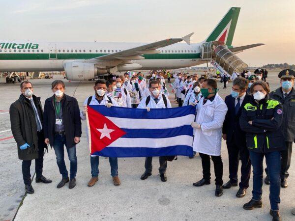 """Cuba, Garavini (IV): """"Sanzioni simbolo di un'epoca ormai superata. Cuba ha aiutato l'Italia. Ora l'Italia aiuti Cuba"""""""