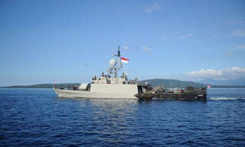 Il sottomarino scomparso in Indonesia è affondato